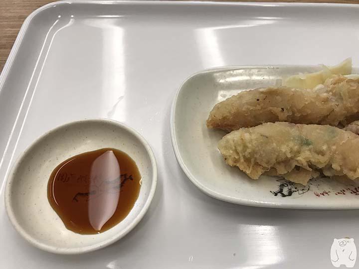 周氏蝦捲|醤油
