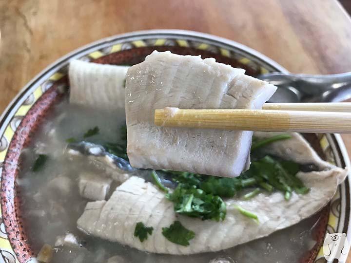 阿憨鹹粥|サバヒー
