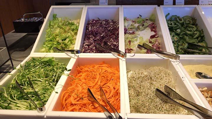甘粹レストラン|野菜