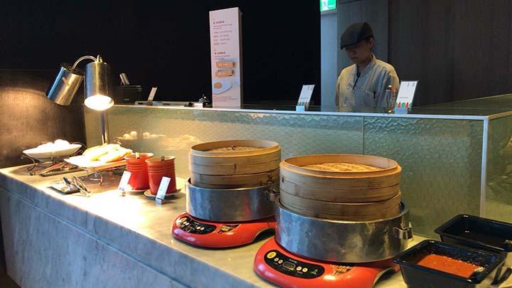 甘粹レストラン|オーダー制の料理