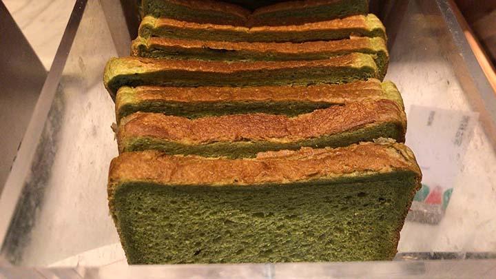 甘粹レストラン|食パン