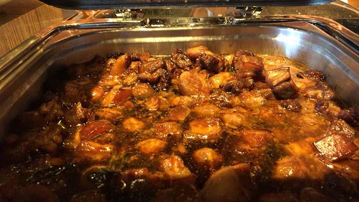 甘粹レストラン|肉