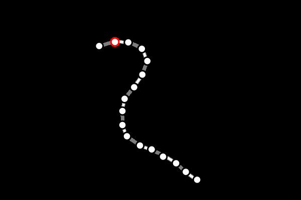 台湾鉄道(台鉄)|屏東の路線図