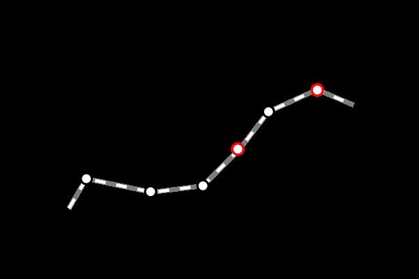 台湾鉄道(台鉄)の路線図|各地域別の路線図・停車駅一覧