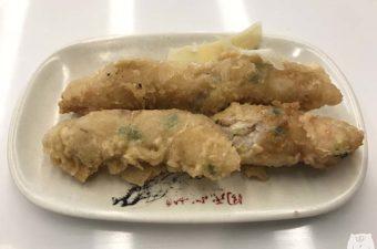 【台南安平】周氏蝦捲|50年の老舗で台南グルメのエビ巻きを味わう