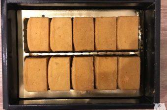 邱惠美鳳梨酥|素材の味を生かした手作りパイナップルケーキ