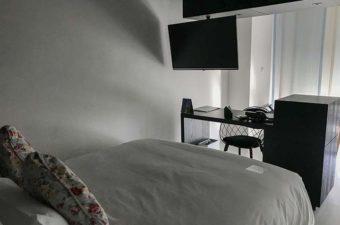 台南老爺行旅(ザ・プレイス 台南)宿泊レポ|豪華な朝食が魅力のおすすめホテル